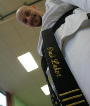 paul belt